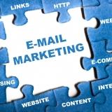 Odoslanie hromadného emailu